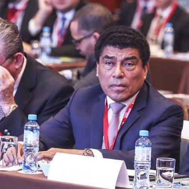 """Presidente de Perupetro: """"Anhelamos que el país produzca 100,000 barriles de crudo al 2023"""""""