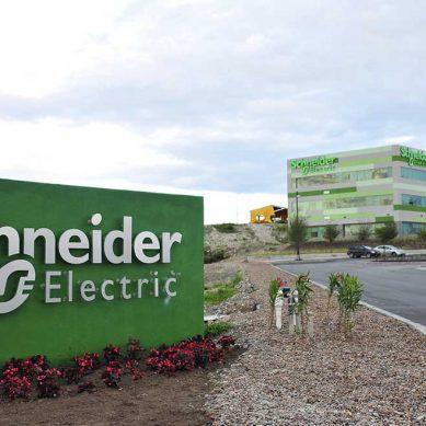 Schneider Electric se ubicó en el lugar 12 del Top 25 Gartner's 2018 Supply Chain