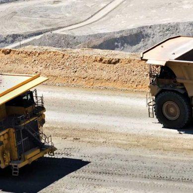 Barrick Gold planea seriamente vender Lagunas Norte, su mina en La Libertad