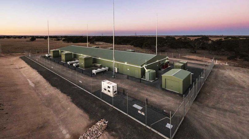 ABB instalará microred multipropósito para mejorar confiabilidad de renovables en Australia