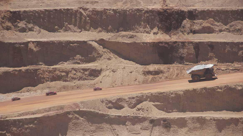 Se estiman inversiones por US$47,552 millones en minas de tajo abierto en Perú