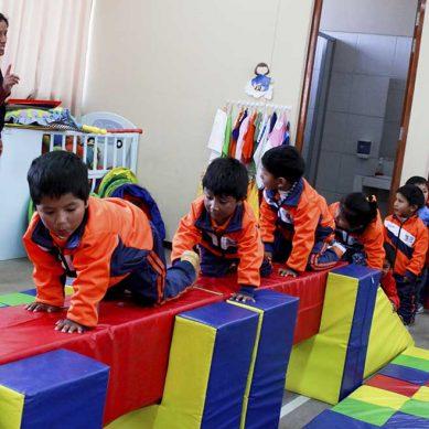 Obras por Impuestos: Minera Antapaccay destinó S/6 millones para mejorar colegio en Cusco