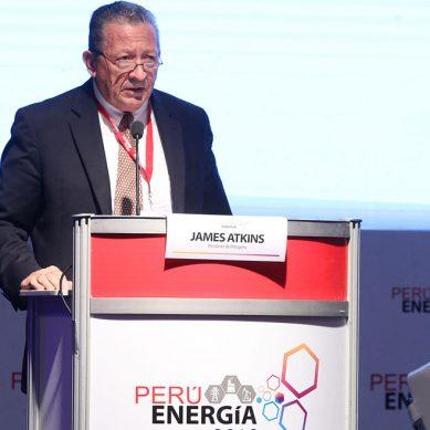 Fallece James Henry Atkins Lerggios, a pocos días de haber renunciado a la presidencia de Petroperú