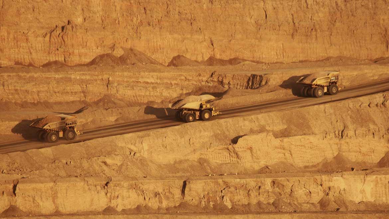 Sociedad Minera Cerro Verde: «Adquirimos el 90% de nuestros insumos en el Perú»