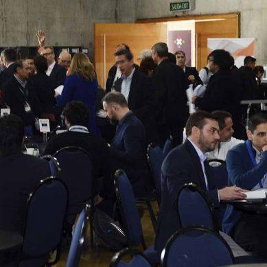 Proveedores mineros chilenos llegarán a Lima en julio para hacer negocios