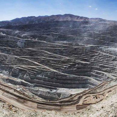 Se cocina otra gran huelga en la principal productora de cobre del planeta, Codelco