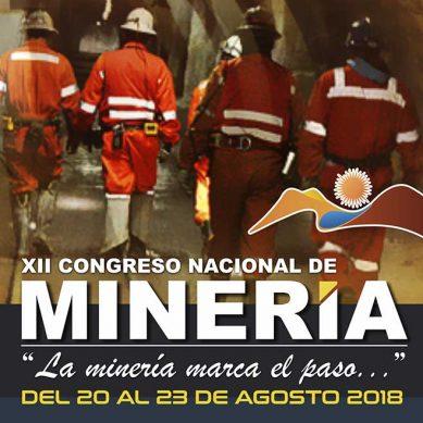 Los detalles de Falchani, primer depósito peruano de litio, serán revelados en el XII CONAMIN