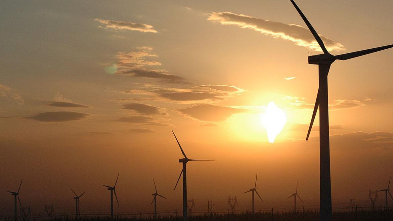 Enel planea invertir US$130 millones en extensión de su planta eólica Wayra I