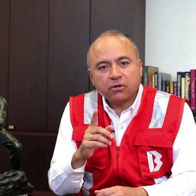 Ampliación de mina Marcapunta de Buenaventura culminará en último trimestre del año