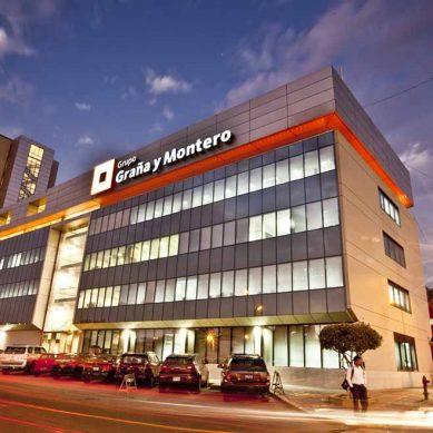 Graña y Montero gana contrato de US$25 millones con Aceros Arequipa