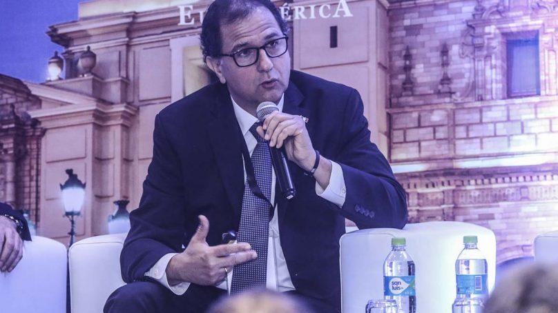 """Ministro Francisco Ísmodes: """"Mejora del Oleoducto Norperuano es impostergable"""""""