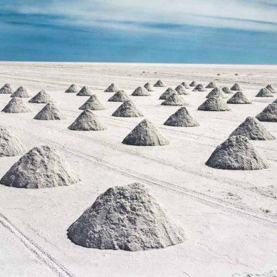 Litio hallado en Puno despierta millonario interés de Rhyolite Lithium Corp.
