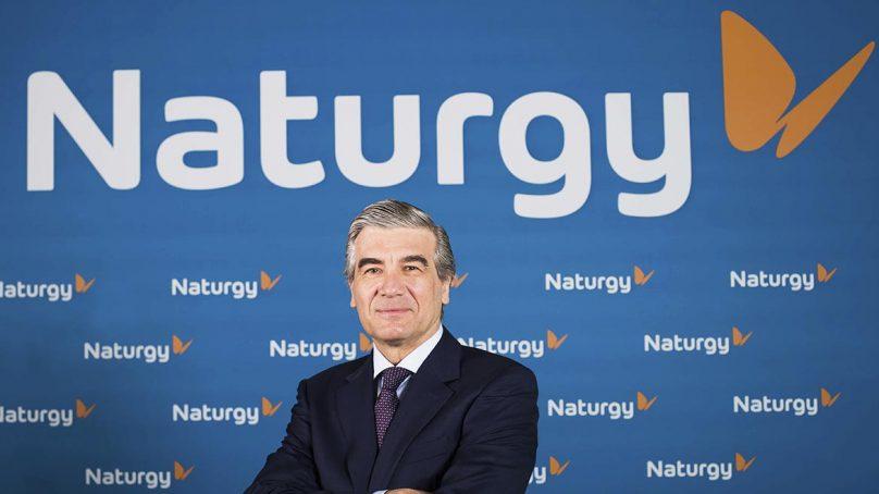 Gas Natural Fenosa ahora se llama Naturgy Energy Group