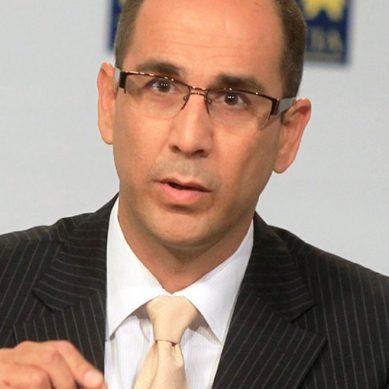 Pablo Secada: Presidente Vizcarra debe rodearse de políticos experimentados