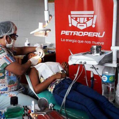 """Petroperú sostiene que continúa con """"las acciones de limpieza y remediación"""" en río Pastaza, en Loreto"""