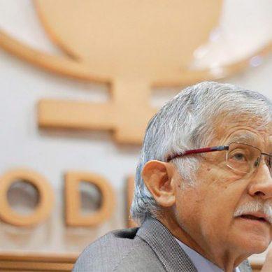Chile: El último objetivo que persigue Nelson Pizarro en Codelco
