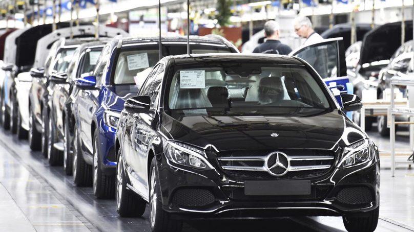Autos eléctricos pueden poner en riesgo 100,000 empleos en Alemania