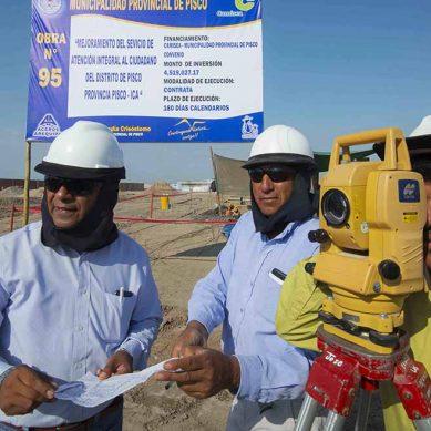 Pluspetrol invierte S/4.5 millones en construcción de centro de atención en Pisco