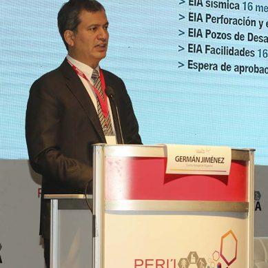Pluspetrol: «Los abundantes trámites y los conflictos sociales, los dos grandes obstáculos para el sector hidrocarburos»