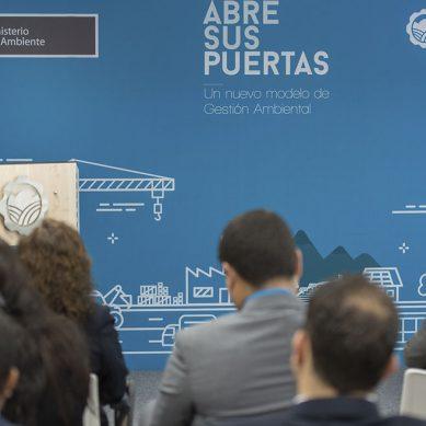 """«Al bicentenario, el Senace será el único organismo que evalúe los EIA de los grandes proyectos del país"""""""
