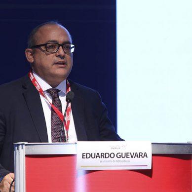 """Viceministro de Hidrocarburos: """"Hemos perdido inversiones, que se han ido a países con regalías más flexibles"""""""