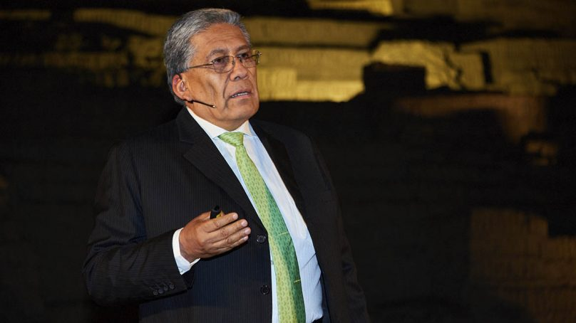 Reeligen a César Butrón como Presidente del COES Sinac
