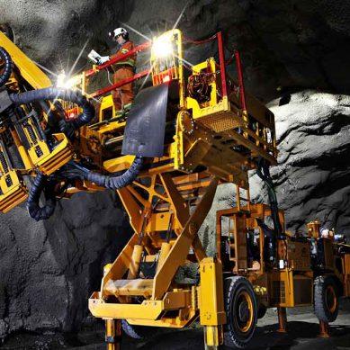 Minera Buenaventura solicita  procesar mineral de otras operaciones en Orcopampa
