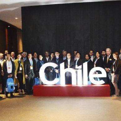 Crece interés de proveedores mineros de Chile para ingresar al Perú