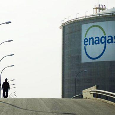 Española Enagás demanda al Estado peruano por US$500 millones