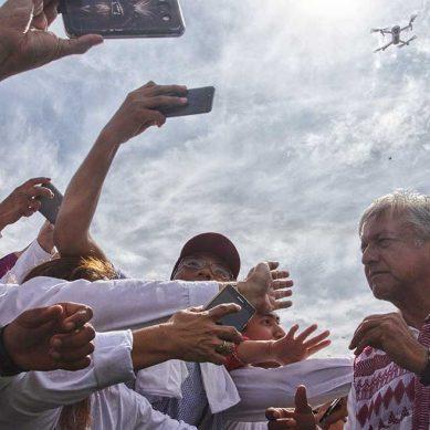 López Obrador, nuevo presidente de México, no simpatiza con las  mineras… y viceversa