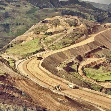Regiones recibieron casi S/ 758 millones entre enero y mayo por actividad minera