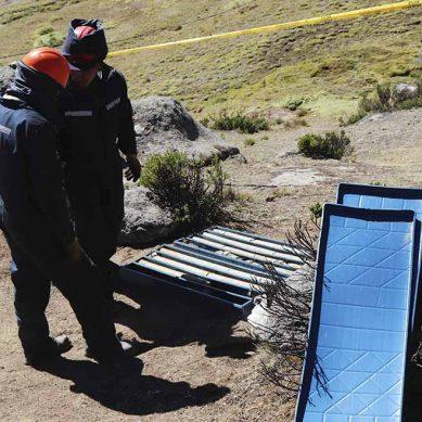 Rio Tinto y Jinzhao Mining, algunas de las interesadas en proyecto Macusani de Plateau Energy, en Puno