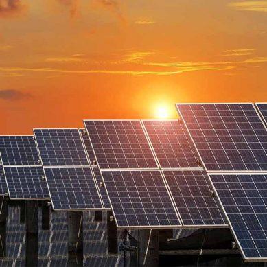 ET Energy comenzó construcción de dos proyectos solares en Chile