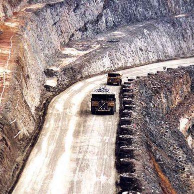 Anglo American subraya que Quellaveco no dejará sin agua a pobladores del valle del Tambo