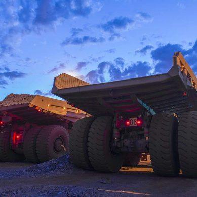 Anglo American evalúa construir planta desaladora para su mina Los Bronces, en Chile
