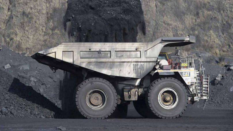 Quellaveco busca ingenieros y gerentes para construcción de túnel y puente de su relavera