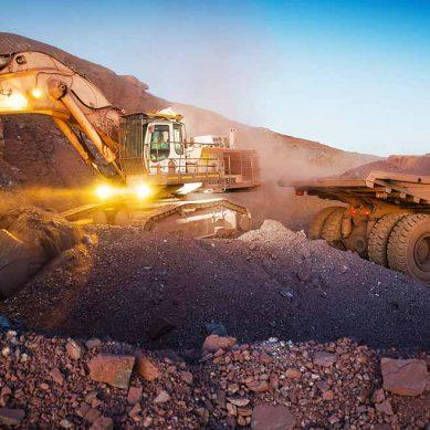 Anglo American: Construcción de Quellaveco presenta avance de 13.5%
