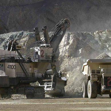 Compañía Minera Poderosa despunta como la empresa que más invierte en exploración