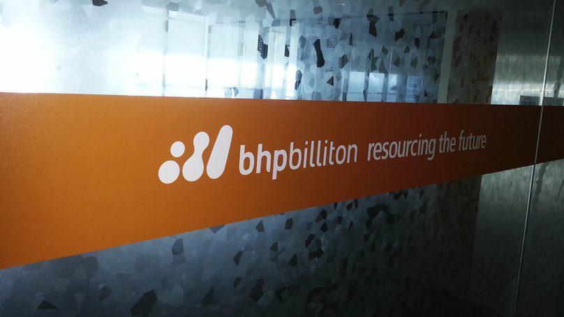 BHP se convierte en la principal productora de cobre del mundo y supera a Codelco