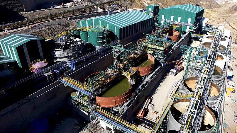 Buenaventura presenta tercer ITS para modificaciones por US$15 millones en su mina Tambomayo