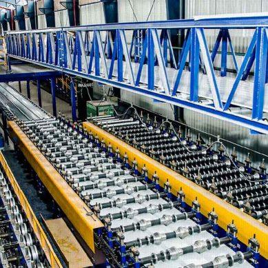 Principal grupo minero siderúrgico de Chile ofrece US$40 millones por el 70% de peruana Calaminon