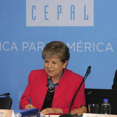 Cepal: Inversión extranjera directa mejorará este año por superiores estimados del cobre