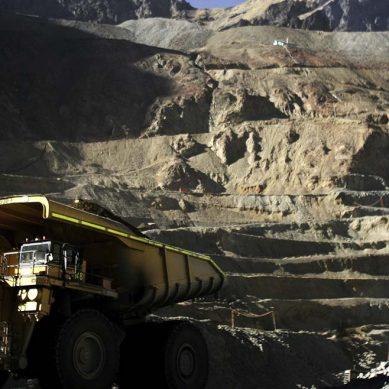 Molino de Cerro Verde trabaja a un ritmo de 400,000 toneladas anuales: Freeport-McMoRan