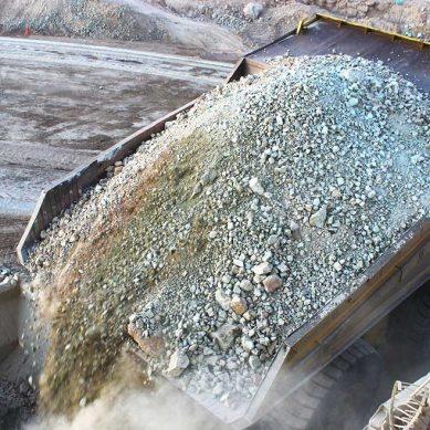 Cerro Verde trabaja en la optimización de sus chancadoras MP 1500: Metso Perú