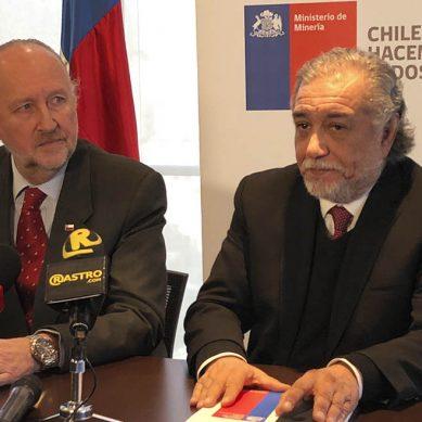 Cochilco proyecta un precio menor para el cobre por conflicto comercial entre China y EEUU