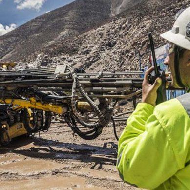 Cosapi: Planta de sulfuros de Mina Justa generará alrededor de 900 puestos de trabajo