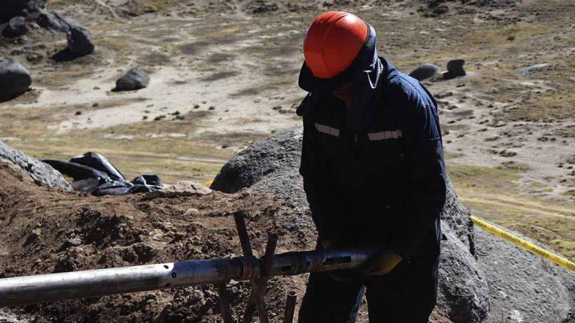 """Plateau Energy: Hallazgo de litio en Falchani, en región Puno, es """"un milagro"""" geológico"""