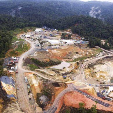 Fruta del Norte, el único proyecto ecuatoriano maduro que producirá oro en 2019