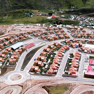 Comuneros de Fuerabamba exigen S/1,500 millones a Las Bambas para detener protestas