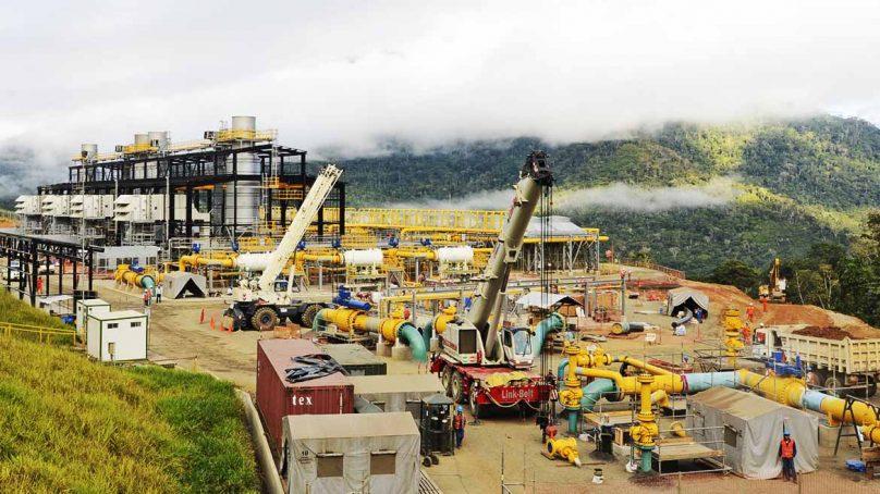 Minem establece mecanismo de racionamiento de gas natural en situaciones de emergencia